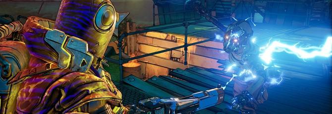 Borderlands 3 запустили с технологией трассировки лучей