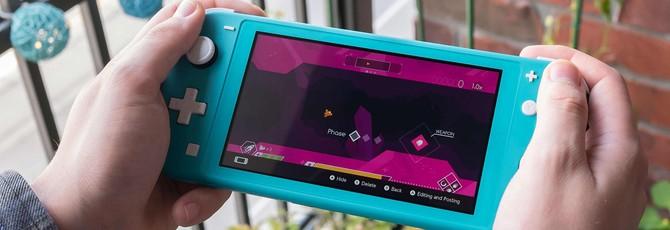 Switch Lite продалась тиражом в почти 180 тысяч за первые три дня в Японии