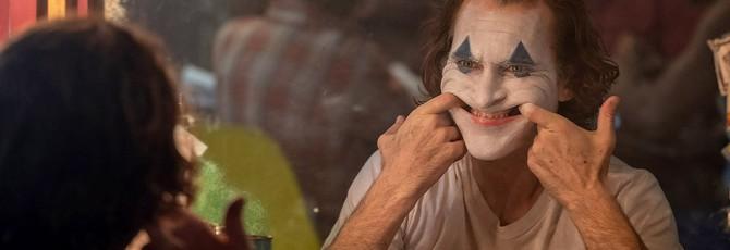 Warner Bros.: Мы не делаем из Джокера героя
