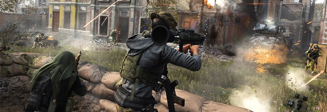 Digial Foundry проанализировал бету Call of Duty: Modern Warfare — оптимизация на высоком уровне