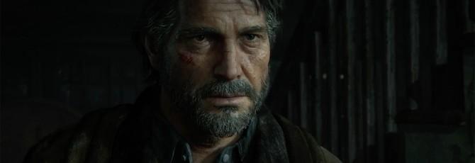 Джоэл будет важной частью сюжета The Last of Us 2
