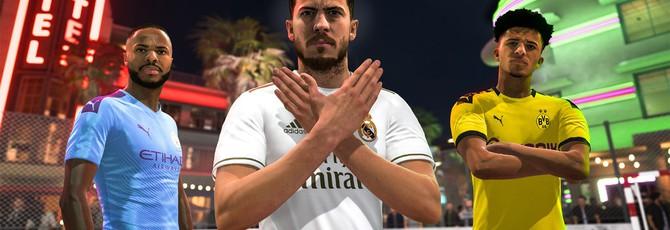 FIFA 20: Legacy Edition стала самой низко оцениваемой игрой Switch по версии пользователей