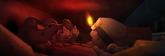 В мультфильме I Lost My Body расскажут о путешествии отрубленной кисти в Париже