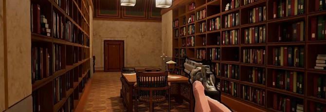 Новые скриншоты ремейка XIII — шутер получил страницу в Steam