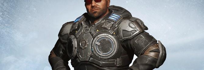 Разработчикам Gears 5 потребуется много времени на улучшение системы микротранзакций