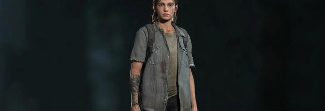 Анимации в The Last of Us Part II будут плавнее, благодаря новой технологии Motion Matching