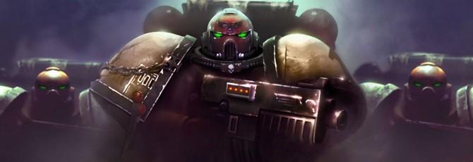Marvel займется выпуском комиксов по мотивам Warhammer 40K