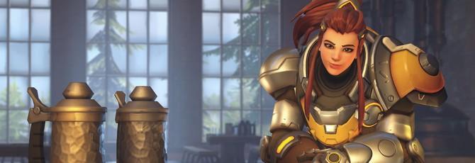 Продюсер Overwatch почтет за честь, если в Super Smash Bros. Ultimate появится персонаж из его игры