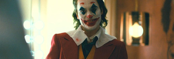 """Хоакин Феникс рассказал, что его любимую сцену вырезали из """"Джокера"""""""
