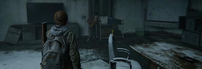 Digital Foundry рассказал о технических особенностях последнего геймплея The Last of Us Part 2 с PS4 Pro