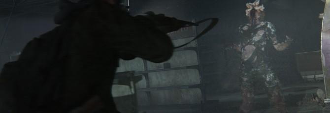 У людей, зараженных и собак в The Last of Us 2 будет сердцебиение