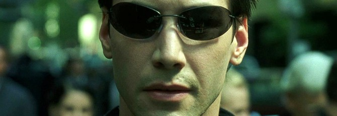 """СМИ: Для """"Матрицы 4"""" ищут актера на роль молодого Нео"""