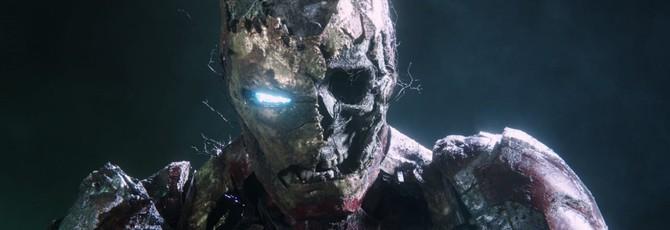"""Как создавалась самая жуткая сцена в """"Человек-паук: Вдали от дома"""""""