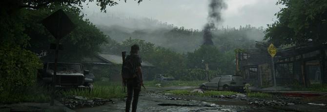 Еще немного деталей The Last of Us 2: мир, локации и отсылки