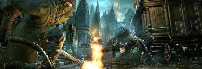 Реддитор предложил игрокам вернуться в Bloodborne на Хеллоуин