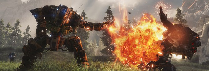 Игрок побил рекорд скоростного прохождения учебной трассы Titanfall 2