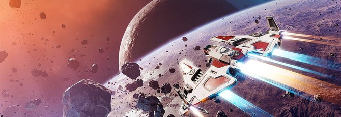 Everspace 2 вышла на Kickstarter — разработчики хотят собрать $490 тысяч