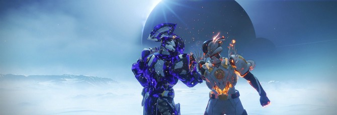 Bungie исправила баг Destiny 2, связанный с 300 друзьями в Steam