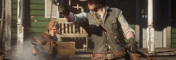 Red Dead Redemption 2 выходит на PC в ноябре