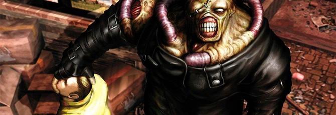 В Project Resistance нашли пасхалку, которая может указывать на ремейк Resident Evil 3