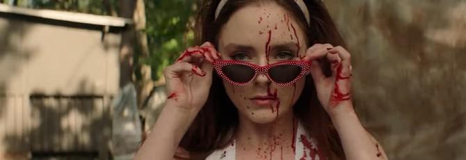 Девушка мстит банде в первом трейлере шоу Reprisal от Hulu