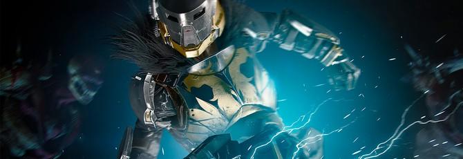 Клан PC-геймеров Destiny 2 стал первым, прошедшим рейд Garden of Salvation