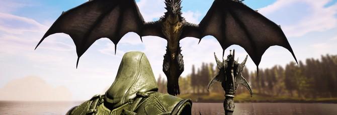 MMORPG Citadel: Forged with Fire покинет ранний доступ в ноябре