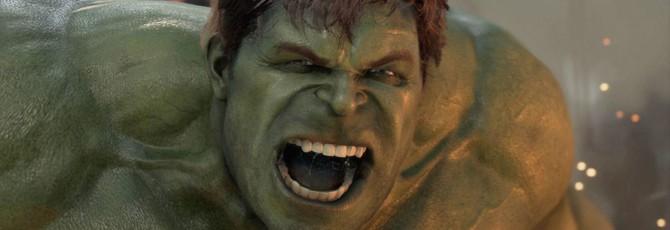 Полное прохождение Marvel's Avengers займет больше 30 часов