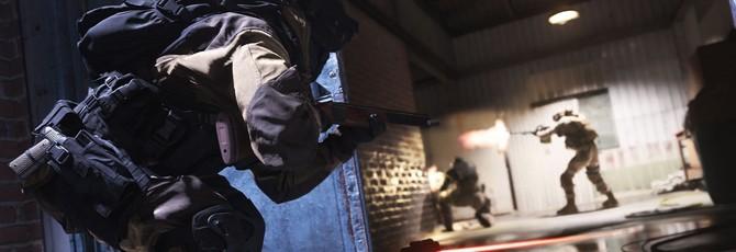Слух: Санкт-Петербург, Донецк и еще 18 мультиплеерных карт на релизе в Modern Warfare