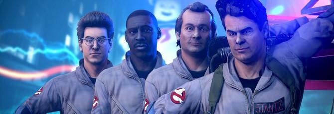 4K-скриншоты ремастера Ghostbusters: The Video Game и сравнение с оригинальной игрой