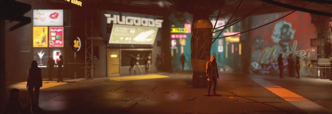 Дистопическое будущее, тактические битвы и мини-игры в релизном трейлере Rain of Reflections