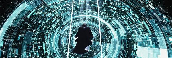 Спецэффекты кино – Software Art и Биоцифровой Джаз