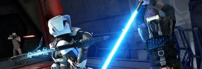 GTX 1070 и 32 Гб RAM — системные требования Star Wars Jedi: Fallen Order