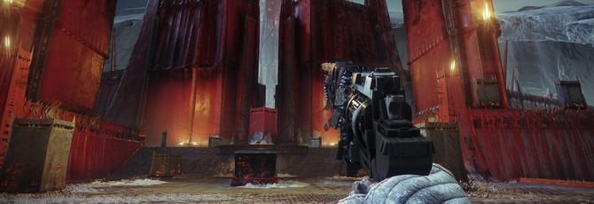 Гайд Destiny 2: Shadowkeep — где найти скрытых нефритовых кроликов на Луне