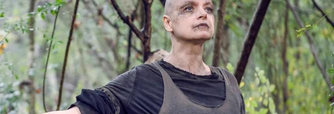 """Десятый сезон """"Ходячих мертвецов"""" установил новый антирекорд по числу зрителей"""