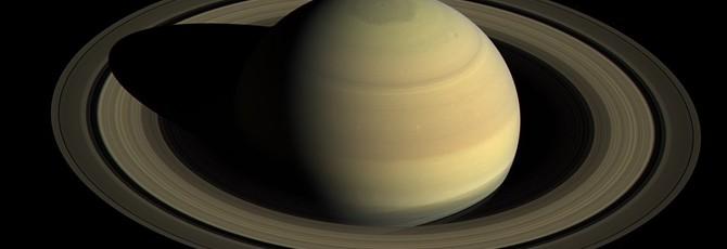 Астрономы обнаружили двадцать новых лун Сатурна