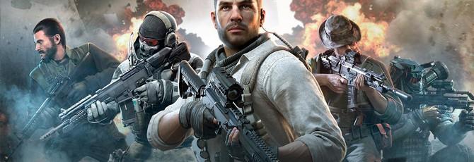Опрос: Вы скачали Call of Duty Mobile?