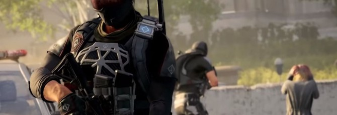 The Division 2 получит кучу нового контента в ближайшие недели