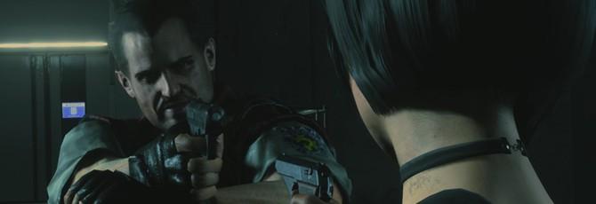 Этот мод заменяет Леона в Resident Evil 2 на Барри Бертона из первой части