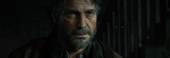 Немного деталей The Last of Us 2 от Нила Дракманна