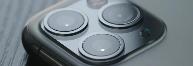 Ученые создали тончайшие линзы, которые должны избавить смартфоны от выступов камер