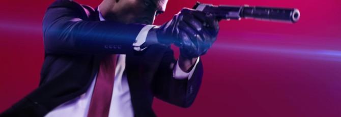 Warner Bros. стала издателем следующей игры IO Interactive