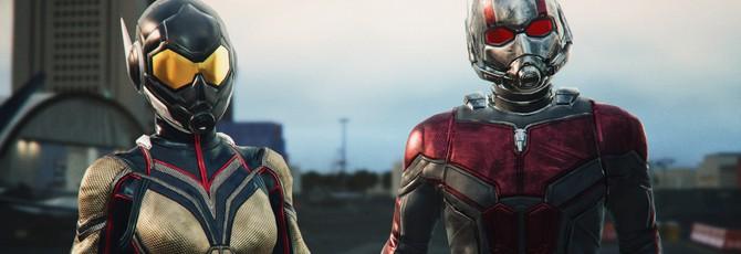 Новый трейлер VR-игры Avengers: Damage Control представляет игровой процесс