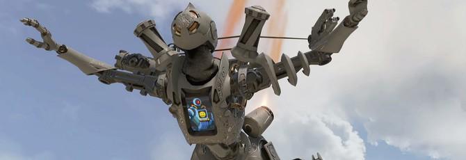 Respawn опубликовала скриншот со следующим героем Apex Legends