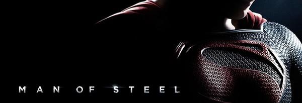 Новый трейлер фильма Superman – Man of Steel