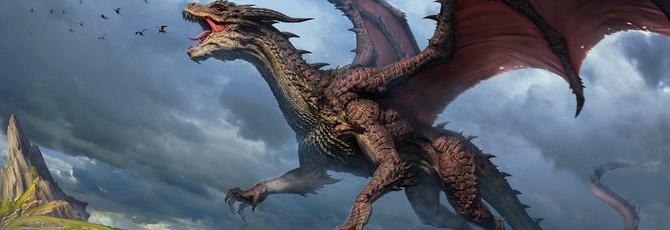 """Игра про драконов смогла собрать $500000 на Kickstarter благодаря фанатам """"Гарри Поттера"""""""