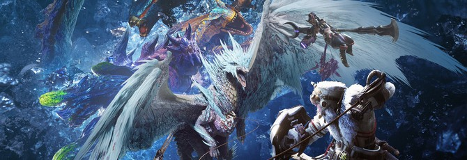 Гайд Monster Hunter: World Iceborne — как получить броню Раджанга