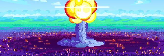 Kurzgesagt показал, что будет в случае взрыва атомной бомбы в городе