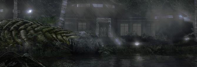 """Тизер и скриншоты Jurassic Life — мода для Half-Life 2 в сеттинге """"Парка юрского периода"""""""