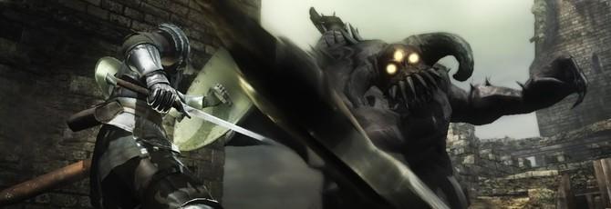 Инсайдер: Ремастер Demon's Souls будет релизным тайтлом PS5